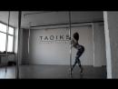 Exotic pole dance | TADIKSA