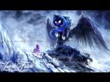 Daniel Ingram - Lunas Future (Snowfall Frost) feat. Aloma Steele [Aurelleah Remix][Epic Orchestral]