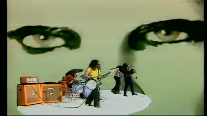 Black Sabbath - Paranoid (HD 720)