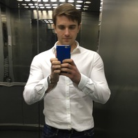 Дмитрий Kashtanov