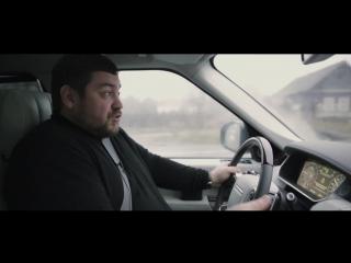 Тест-драйв от Давидыча - Сравнение девушки и машины)