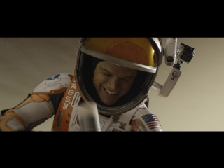 «Марсианин»: Как создавались спецэффекты для фильма