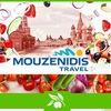 Mouzenidis Travel | Греция | Туры в Грецию