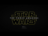 Star Wars: The Force Awakens Blu-ray Documentary Teaser #2