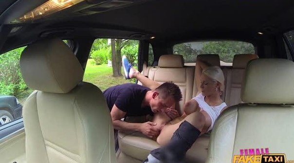FemaleFakeTaxi – Blanche Bradburry – Busty Blonde Rides Studs Cock Online [Female FakeTaxi Blanche Bradburry HD]