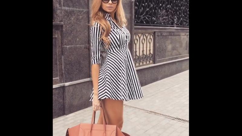 Modus fashion New dresses‼️новые платья рубашки в наличии✨✨✨есть в красно белую полоску голубую💎 розовую💋 и красную в белый го