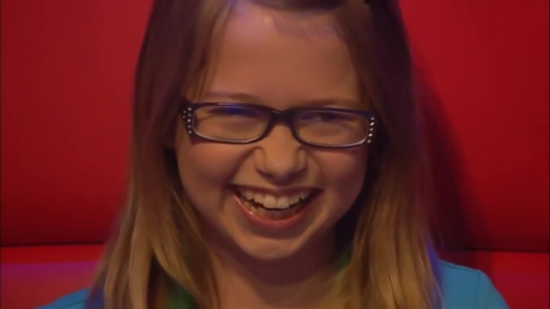 Лаура Камхубер Laura Kamhuber 13 летняя австрийская певица