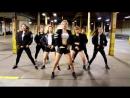 HELLO BITCHES - CL - IMI DANCE COVER  (mirror)