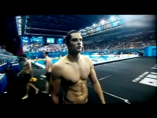 Самые красивые спортсмены. Плавание (KAZAN 2015 TV)