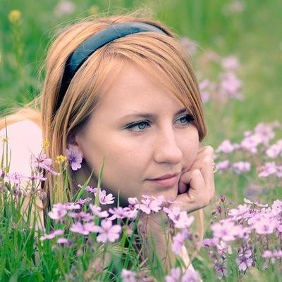 Ангелина Болоцкая