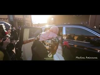 Богатая Чеченская свадьба 2016❤❤Невеста куколка❤_HD
