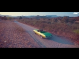 04. Burak Yeter ft. Delaney Jane - Reckless (Official Video)