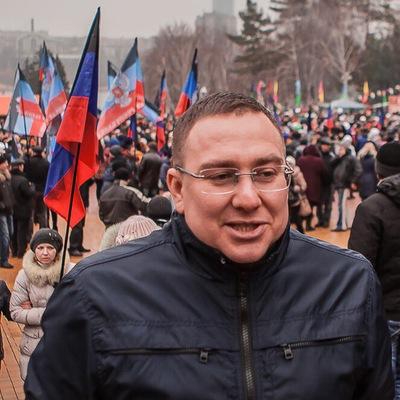 Андрей Крамар