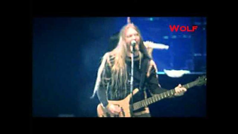 Nightwish - Nymphomaniac Fantasia