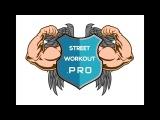 Street Workout Kyiv с новогодним шоу