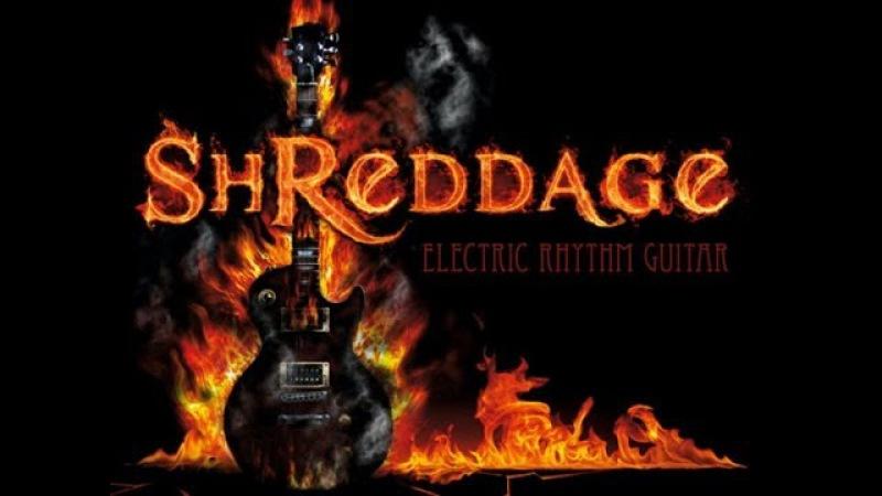 Superior Drummer- Shreddage 2- Lepou Amp DEATH METAL