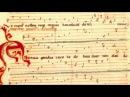 Codex Calixtinus - Dum esset Salvator in monte