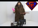 Harry Potter The Sorcerer's Stone Star Ace Toys Rubeus Hagrid 1/6 Scale Movie Figure Review