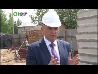Максимально сократить сроки отключения горячей воды поручил коммунальщикам  Евгений Шулепов