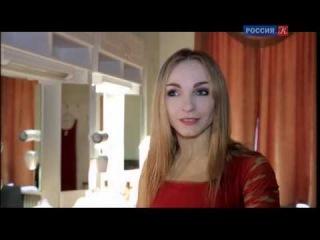 ББ о дебюте Ольги Марченковой в балете