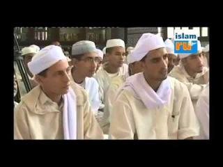 Тавассуль в Исламе  .Достоверные хадисы.