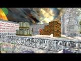 Обзор на сервак кс 1.6 ~ Апокалипсис вокруг нас ~#2 под Админ+вип