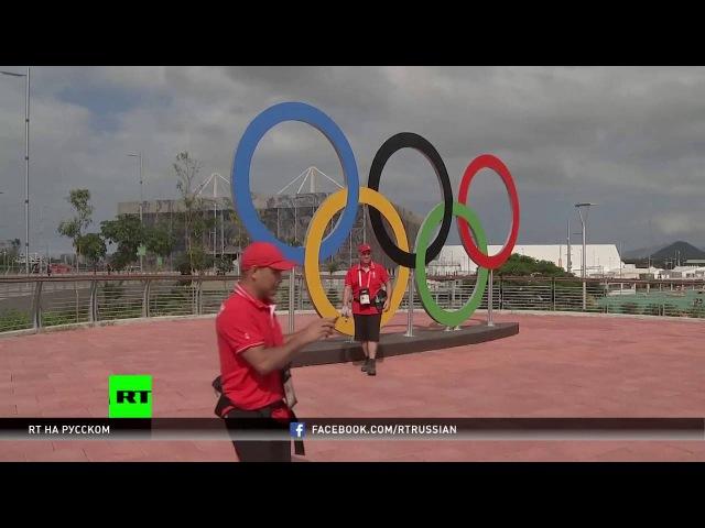 Заслуженный тренер РФ: Решение об отстранении российских олимпийцев политически ангажировано