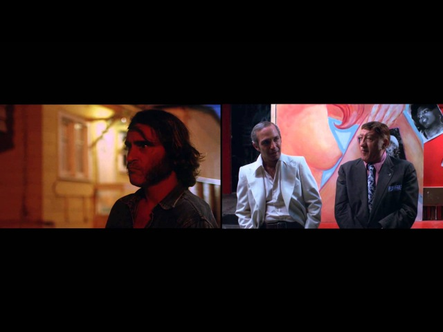 Split-Screen: Inherent Vice X The Killing of a Chinese Bookie