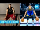 Stephen Curry Basketball Dribbling Drills Muscle Madness