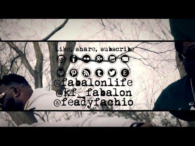 Forch Fabalon Ft. Kahlil Famous Feady Fachio — «Stunt'n On Em»