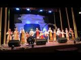 Детский  ансамбль  народной песни