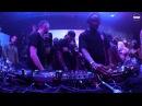 Virgil Abloh b2b No Vancancy Inn b2b Heron Preston b2b Benji B Ray Ban x Boiler Room 015 DJ Set