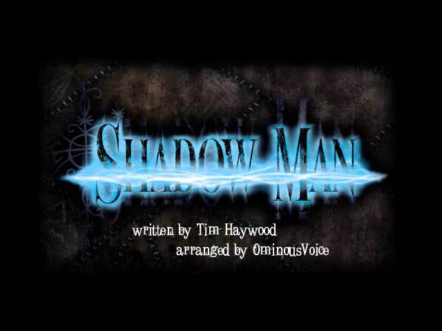 Shadow Man: Deadside Symphony