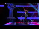 Avery Wilson's Blind Audition -Without You David Guetta Feat USHER!