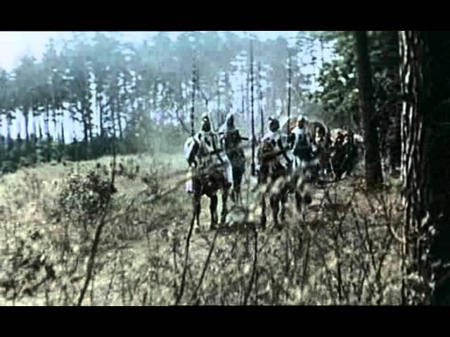 Песнь рыцарей Тевтонского ордена (братья из Щитно)