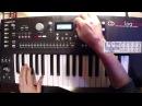 Elektron Analog Keys Improvisation