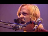 16 Horsepower In Rockpalast 1996 - American Wheeze