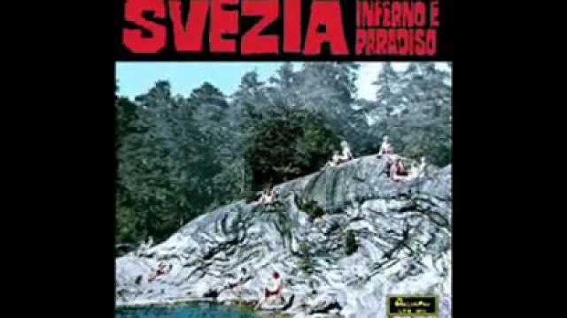 Piero Umiliani ~ Svezia Inferno e Paradiso 6 - 10