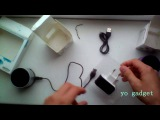 Портативная колонка с aliexpress. Bluetooth Mini. Обзор колонки