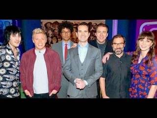 The Big Fat Quiz Of Everything S01E02