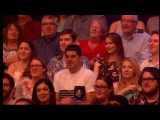 Graham Norton S19E12 Dwayne Johnson, Jeff Goldblum, Liam Hemsworth, Nicola Adams,Tom Odell