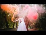 Настя і Діма. Весільний кліп.