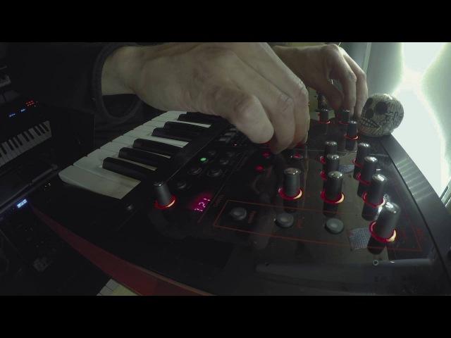 Signature Sound Bank for Roland JD-XA by Janne 'Burton' Puurtinen 1