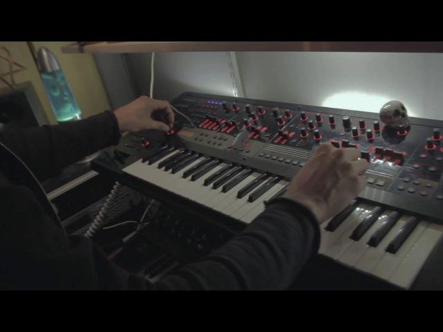 Signature Sound Bank for Roland JD-XA by Janne 'Burton' Puurtinen 2