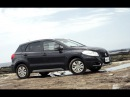 SUZUKI SX4 Crossover 七十萬進口跨界休旅車【Auto Online 汽車線上 試駕影片】
