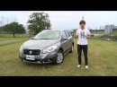 Suzuki SX4 Crossover 7氣囊 5顆星 7字頭的跨界小巨星最新試駕
