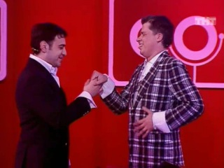 Гарик Мартиросян и Гарик Харламов - Случай в консерватории в Набережных Челнах