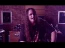 Как записать тяжелые гитары - Часть 1 - Гленн Фрикер   TUTORIAL 01-13