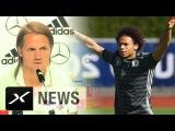 Thomas Schneider: Gerüchte um Leroy Sane kein Problem | DFB-Team | EM 2016