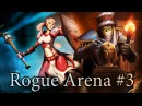 Hearthstone Rogue Arena Part 3 Cro-op with Hafu But Mostly Solo